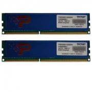Patriot Memory 8GB DDR3 PC3-10600 Kit 8GB DDR3 1333MHz memoria