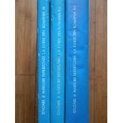 Izvoare Si Marturii Referitoare La Evreii Din Romania Vol.1-3 - Victor Eskenasy