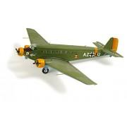 Herpa 019.149 - Amicale Jean Baptiste Salis Junkers Ju-52 / 3m modello in miniatura
