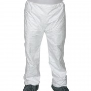 Tyvek Disposable Pants Md - White - 14350