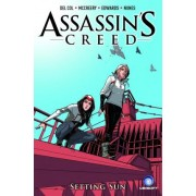 Assassin's Creed: Assassins: Setting Sun Vol. 2 by Anthony De Col