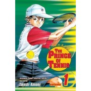 The Prince of Tennis: v. 1 by Takeshi Konomi