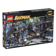 LEGO Batman - La bat-cueva