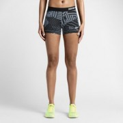 Nike Pro 7.5cm Patchwork Women's Training Shorts
