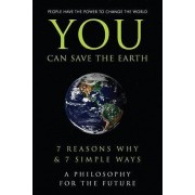 You Can Save the Earth by Hatherleigh Books