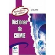 Dictionar de chimie - Savel Ifrim