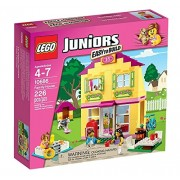 Lego Family House, Multi Color