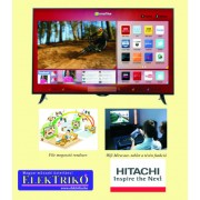 Hitachi 55HZT66 fullHD, LED, Smart Tv, wifi-mirecast