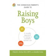 The Conscious Parent's Guide to Raising Boys by Cheryl L. Erwin