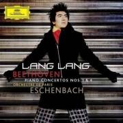 Lang Lang - Beethoven Piano Concertos 1 & 4 (0028947767190) (1 CD + 1 DVD)