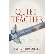 Quiet Teacher by Arthur Rosenfeld