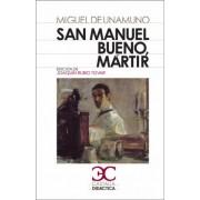 San Manuel Bueno, m