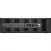 SISTEM DESKTOP HP 800SFF INTEL CORE I7-6700 P1G92EA