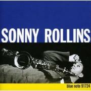 Sonny Rollins - Volume 1 (0724359172422) (1 CD)