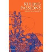 Ruling Passions by Professor of Philosophy Simon Blackburn