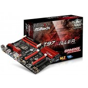 ASRock Z97 Killer Carte mère Intel ATX Socket LGA1150