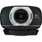 Logitech Kamera LOGITECH HD Webcam C615