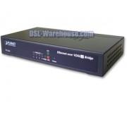 Planet Technology VC-234 4-Port Ethernet over VDSL2 Bridge