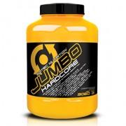 Scitec Nutrition Jumbo Hardcore grillázs-fehércsoki 3060g - 3060g