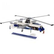 Revell 00013 - Maqueta de helicóptero Fairey Rotodyne a escala (edición limitada) [Importado de Alemania]