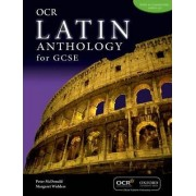 GCSE Latin Anthology for OCR Students' Book by Peter McDonald
