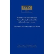 Nations and Nationalisms by Michael O'Dea