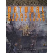 Natural Disasters: Moving Earth by Steve Parker