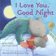 I Love You Goodnight by Buller/Schade
