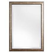 Rieti - Zilver (met spiegel)