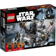 Lego Star Wars75183, Darth Vader Transformation