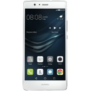 Smartphone HUAWEI P9 Lite, Octa Core, 16GB, 2GB RAM, Dual SIM, 4G, White