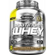 Essential Platinum 100% Whey - 2.27 kg