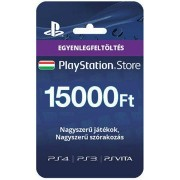 Sony PlayStation Live Card (PS4) 15000Ft PS719829553