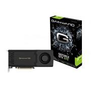 Gainward Europe GAINWARD GTX970-4096-DVI -HDMI-2x mDP Carte graphique Nvidia GeForce GTX 970 1051 Mhz 4096 Mo PCI Express