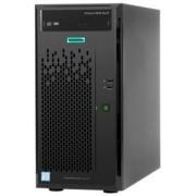 Server HP ProLiant ML10 Gen9 (Procesor Intel® Xeon® E3-1225 v5 (8M Cache, 3.30 GHz), 2x8GB, DDR4, UDIMM, 3x1TB, 300W PSU)