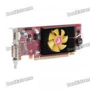 ATI Radeon HD 4350 512M DDR2 PCI-E Video Graphic Card w/VGA / HDMI / DVI