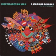 Nightmares on Wax - A Word of Science (0801061000424) (1 CD)
