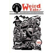The Best of Weird Tales by Marvin Kaye