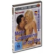 Better-Sex-Line Mehr Lustgewinn in der Ehe DVD