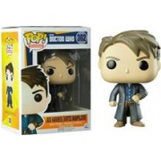 Figurina Pop Jack Harkness With Vortex Manipulator (Doctor Who) Limited Edition