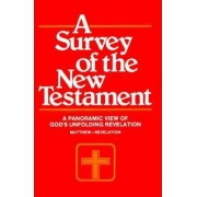 A Survey of the New Testament by Harrold D Harrison