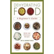 Dehydrating Food by Jay Bills