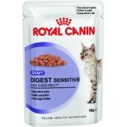 Royal Canin Digestive Sensitive 80g