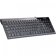 Tastatura A4Tech X-Slim KX-100