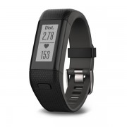 Bratara Garmin Vivosmart hr+ activity tracker regular