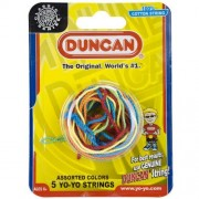 Duncan Yo Yo Replacement Strings (Five Pack