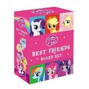 My Little Pony: Best Friends Boxed Set by Hasbro