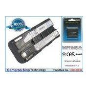 batterie camescope canon DM-MV1
