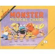 Monster Musical Chairs by Stuart J Murphy