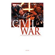 Civil War. Un eveniment Marvel's Comics
